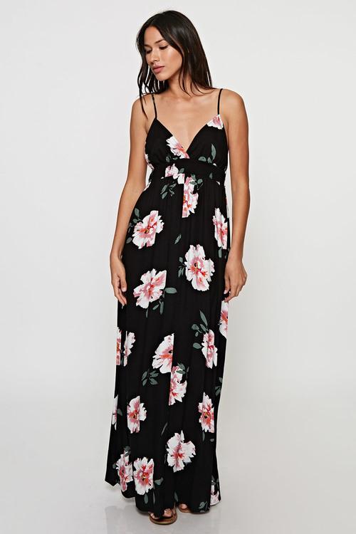 Kiara Maxi Dress