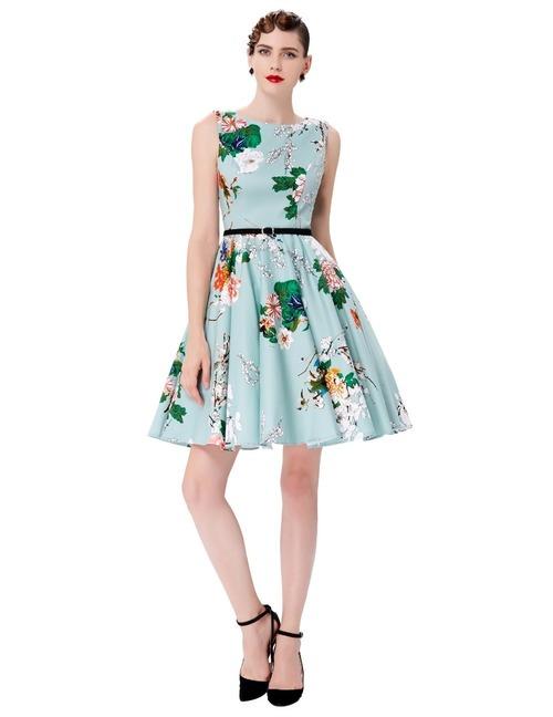 Felicity Dress in Winter Cherry