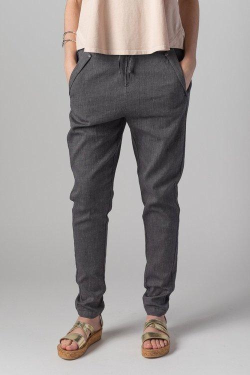 Grey Pantolone