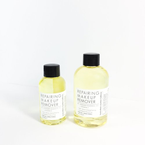 Makeup Remover/ Cleansing Oil