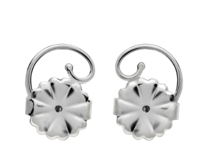 Stainless Steel 4PK Levears