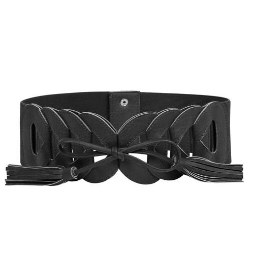 Boho Tassel Belt