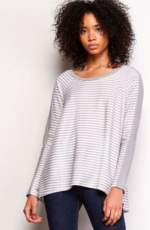 Carrington French Terry Pullover