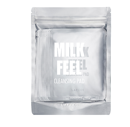 Milk Feel Exfoliating Pad 10PK