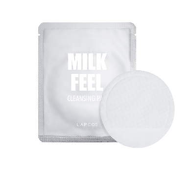 Milk Feel Exfoliating Single Pad