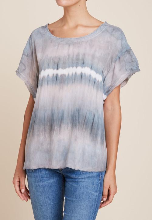 Tye Dye Woven Shirt