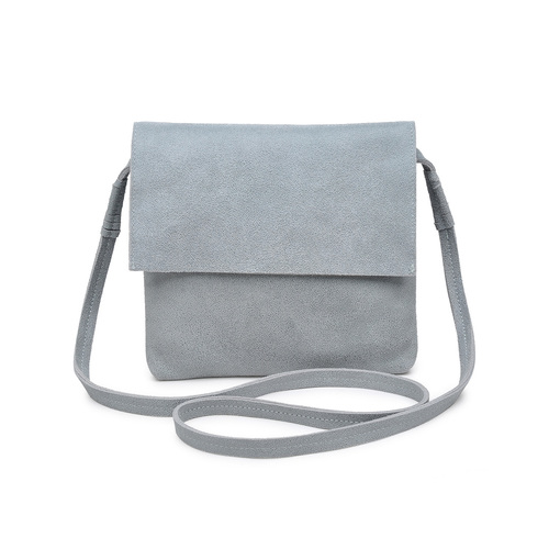 Monroe Slate Cross Body