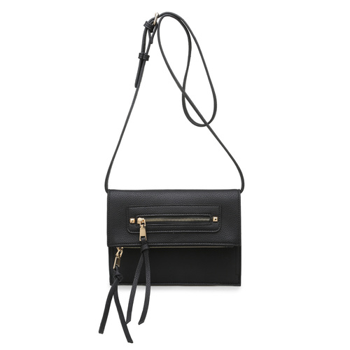 Ellie Black Cross Body