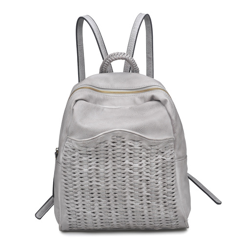 Sofia Grey Backpack
