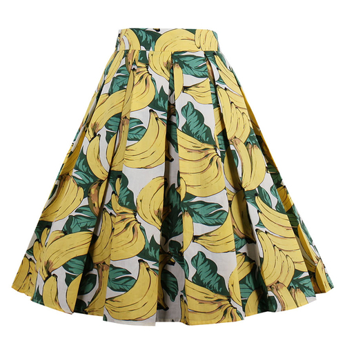 Gone Bananas Skirt