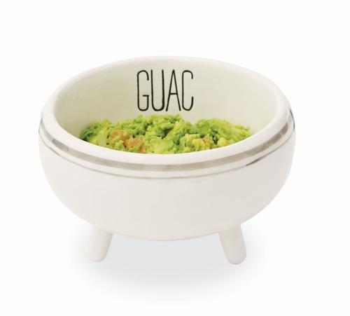 Guac Dip Bowl