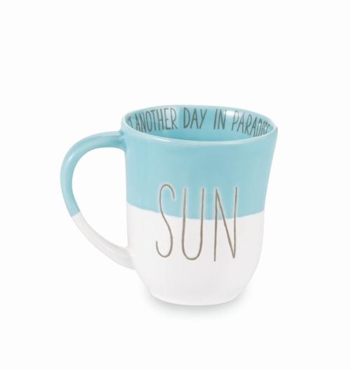 Sun Beach Mug