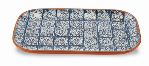 Bungalow Rectangular Platter