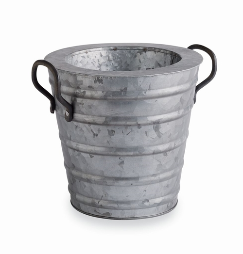 Tin Beverage Cooler
