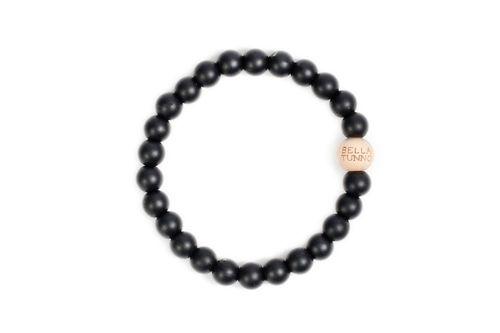Bakersfield Black Bracelet