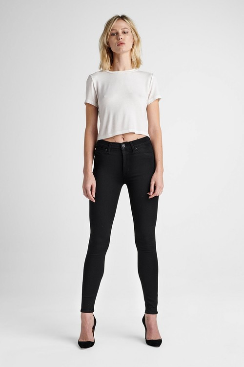 Barabara High Waist Super Skinny