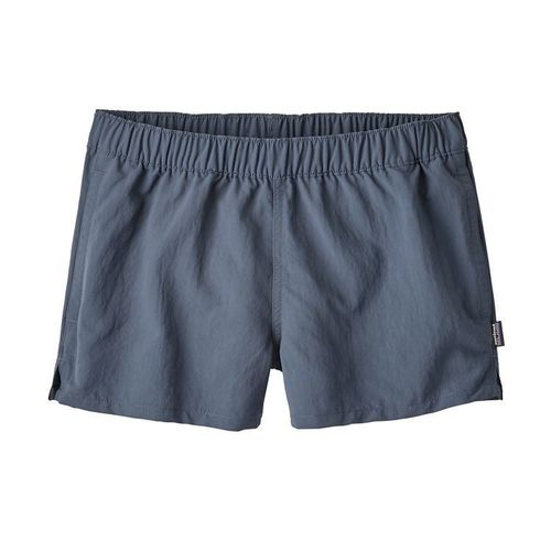 Patagonia W Barely Baggies Shorts Dolomite Blue