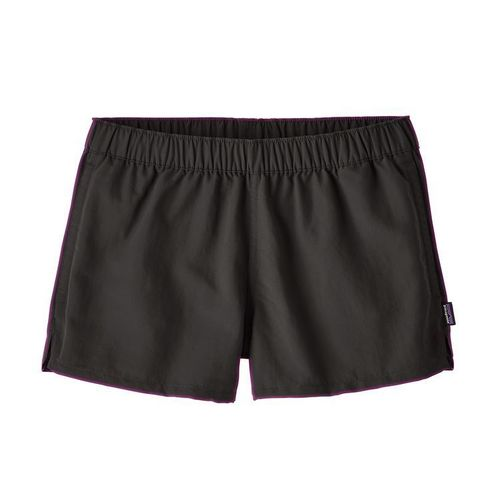 Patagonia W Barely Baggies Shorts Black