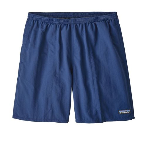Patagonia M Baggies Longs - 7in Superior Blue