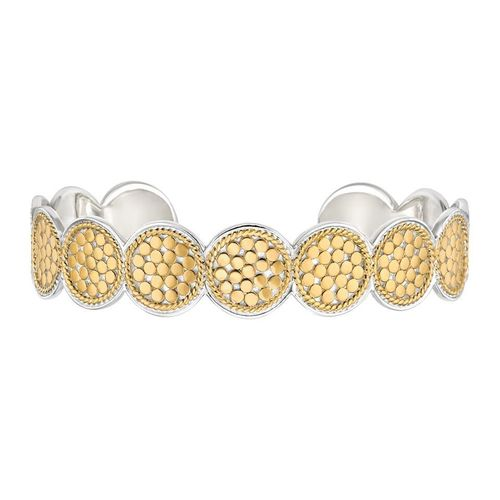Anna Beck Multi Disc Cuff