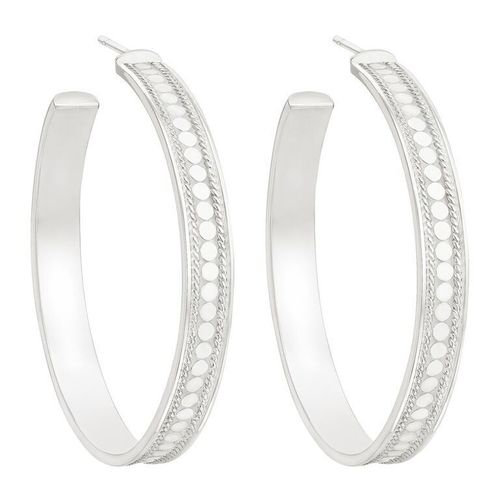 Anna Beck Large Hoop Earring
