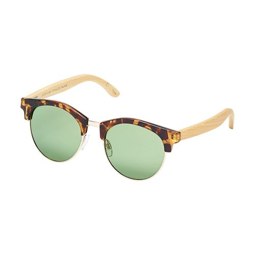 Sawyer Polarized Bamboo Sunglass