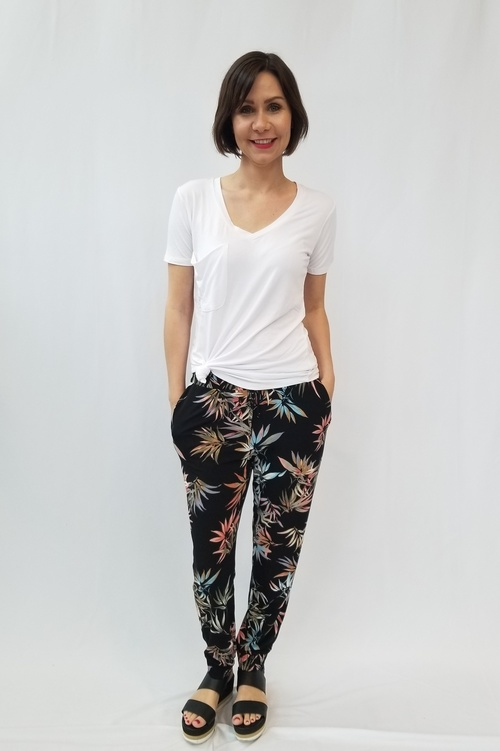 East Tropical Jogger Pant