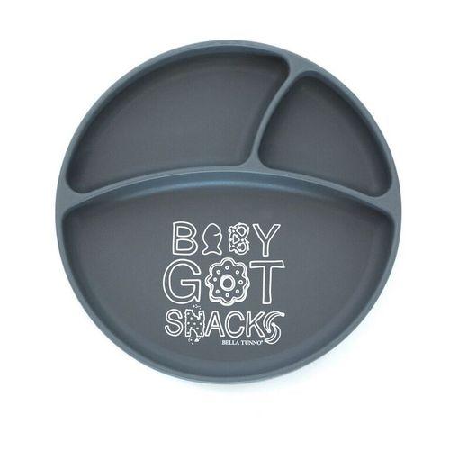 Baby Got Snacks Wonder Plate