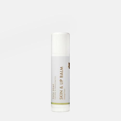Skin and Lip Balm - Orange Yuzu