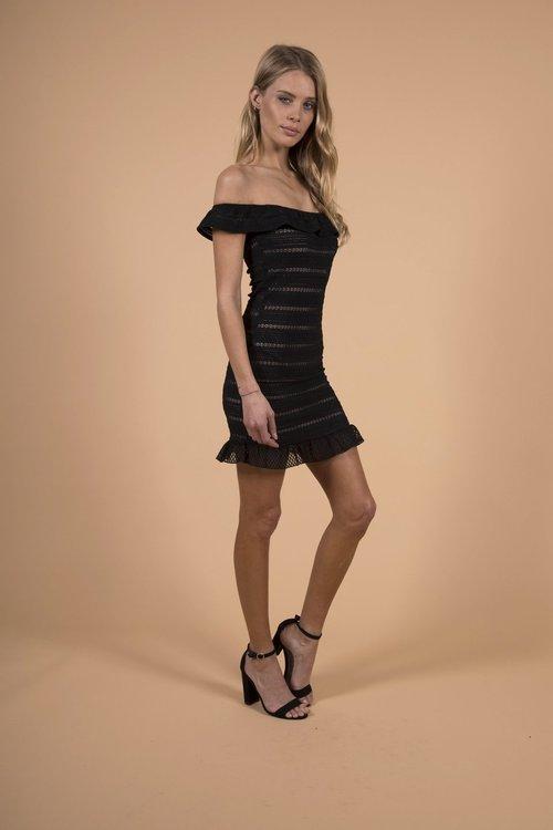 Striped Bachelorette Mini