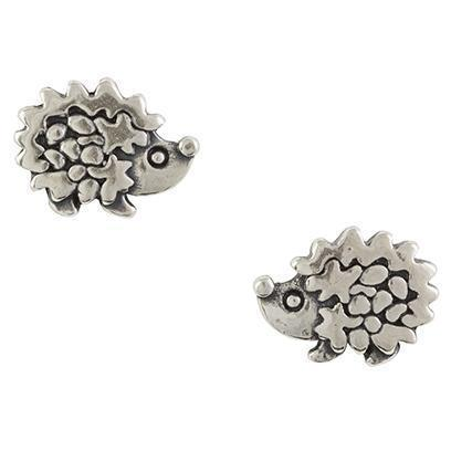 Oxidized Hedgehog Stud