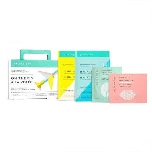 On The Fly Travel Treatment Kit