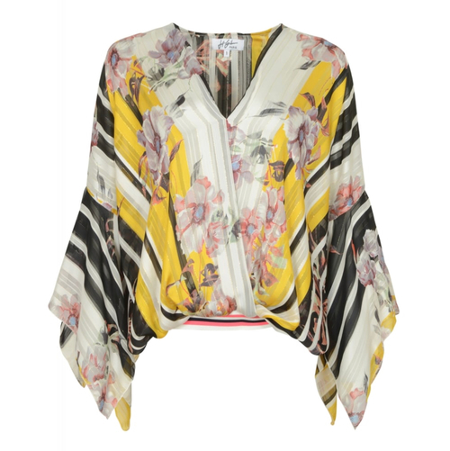 Tequilla Blouse