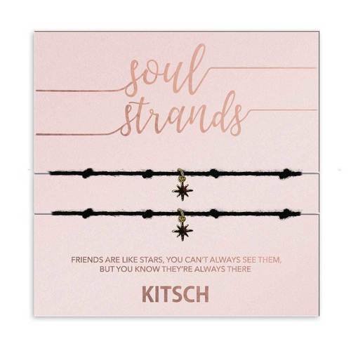 North Star Charm Soul Strands