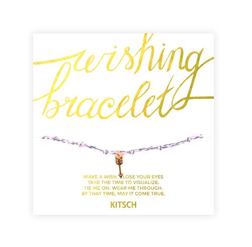 Dream Big Wishing Bracelet