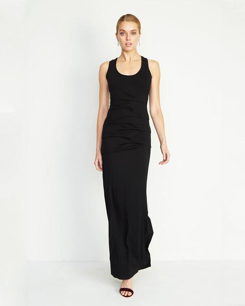 Maxi Tidal Dress