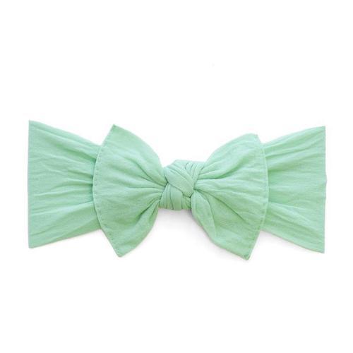 Baby Bling Headband- Mint