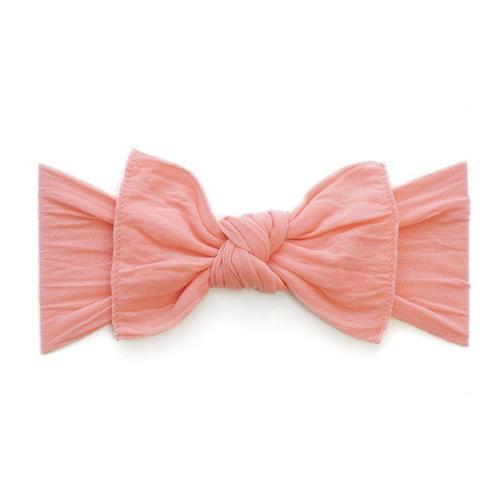 Baby Bling Headband- Coral