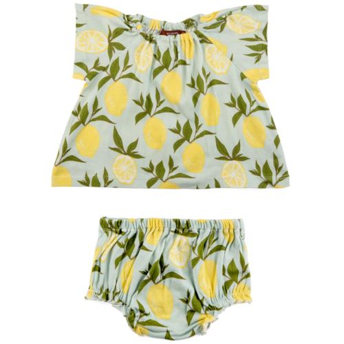Dress & Bloomer Set