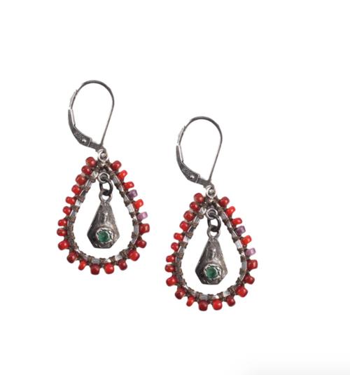 Cuixala Earrings