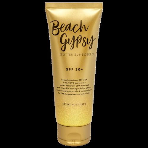 Beach Gypsy SPF 30 4oz