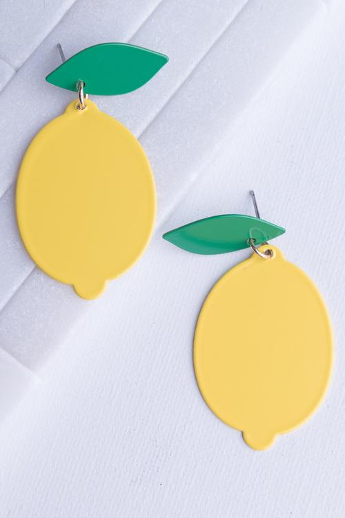 Lemon Dangle
