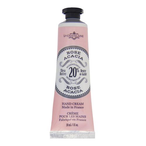 Rose Acacia Hand Cream
