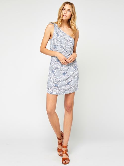Chrysanthe Dress