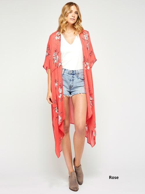 Lumiere Kimono