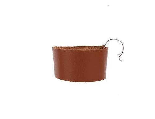 Leather Bike Cup Holder