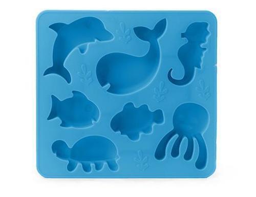 Ice Tray under The Sea