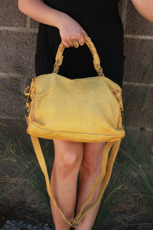 Prudon Bag