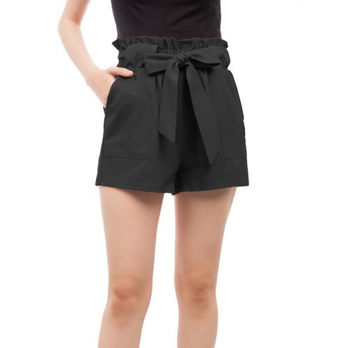 Stella Tie Shorts