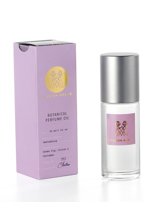 Fig & Honey Rollerball Oil